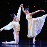 Beauty and the Ballerinas at ABT's Holiday Spectacular