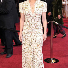 Oscar Gowns and Gaffes