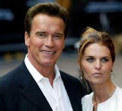Love That Fell Off a Cliff. Arnold and Maria: The Next Chapter