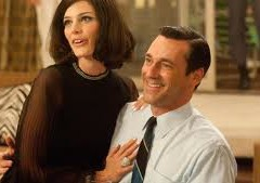 Zou Bisou Bisou! Things We Just Learned about Mad Men