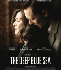 From Despair to Elation: A Love Triangle in The Deep Blue Sea