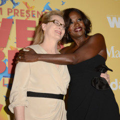 Meryl Moments and More at WIF's Crystal + Lucy Awards