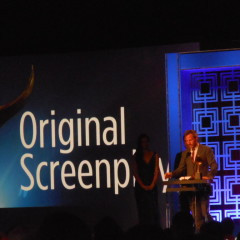 Writers Guild Awards Winners Add New Drama to Oscar Race, Cement TV Icons