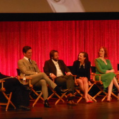 'Mad Men' Cast Reflects on Humble Beginnings and Mysterious Endings at PaleyFest