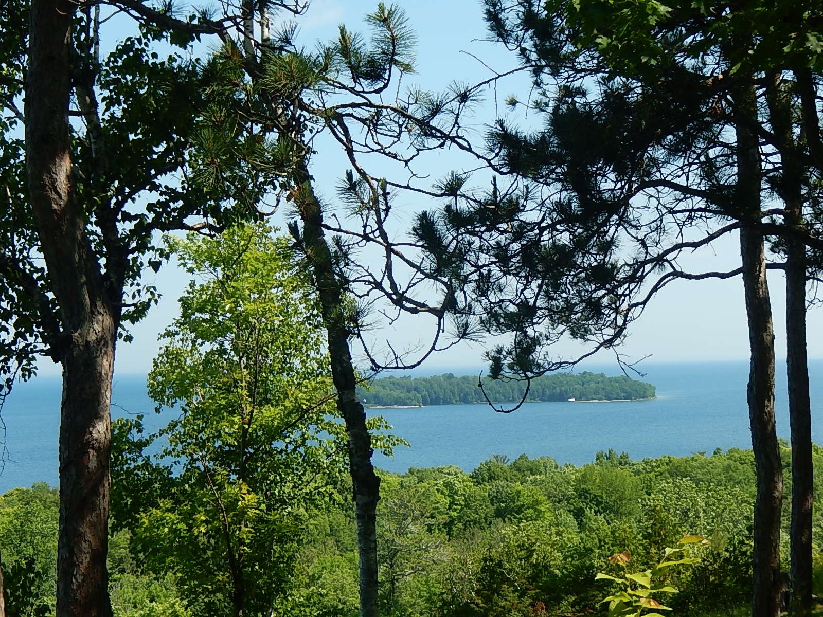 Exploring Cherry Country In Door County Wisconsin A Perfect Summer
