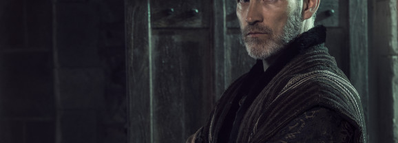 Stephen Moyer's Delicious Deviousness in 'The Bastard Executioner'