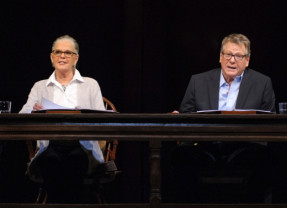 'Love Letters' the Perfect Vehicle for Ryan O'Neal and Ali MacGraw