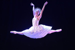 ABT Dancer Skyler Brandt performing The Sleeping Beauty