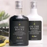 DRYBAR ON THE ROCKS SHAMPOO and Conditioner