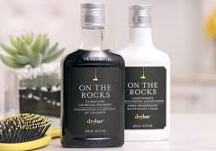 A New Cocktail For Your Hair, On the Rocks From Drybar