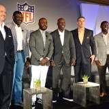 NFL Network Gets Into the Game with Newly Minted Hall of Famers