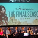 Paley Fest Showcases and Celebrates Fall Television Shows