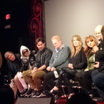Comedy Store Panel