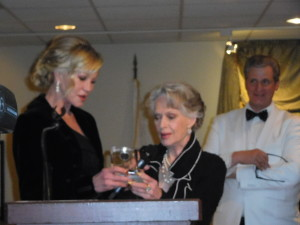 Griffith, Hedren and Neal
