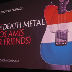 Eagles of Death Metal: An American Band That Will Never Forget Paris