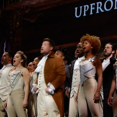 TV Upfronts Overview: It's All About the Hamiltons!