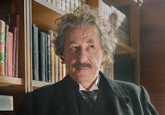 NatGeo's 'Genius' Brings Albert Einstein's Story to Life in 10-Part Series