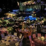Inside the Record-Breaking Emmy Awards Governors Ball