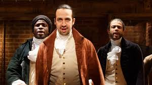 From Stage to Screen: Your Ticket to 'Hamilton'
