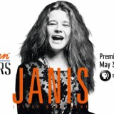 A Piece of Janis Joplin's Heart in 'Little Girl Blue'