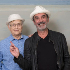 Lear and Lorre: An Iconic Television Tag Team