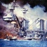 Pearl Harbor Attack Reconstructed in Real Time on Smithsonian Channel