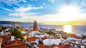 Puerto Vallarta, The Picture Perfect Location for 'Sundown' Movie