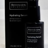 Revision Skincare's Hydrating Serum: We're in Love