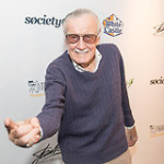 Stan Lee Tribute, Tuesday, August 22, 2017, in Beverly Hills, CA. (Jeff Lewis)