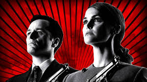 'The Americans' Comes in From the Emmy Awards Cold