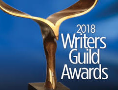 Writers Guild Reveals Nominations of Best Screenplays of the Year