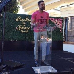 Breaking the Silence Awards Shines Light on LGBT Issues