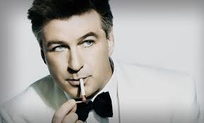 Alec Baldwin Has a New Hosting Gig and No, It's Not on 'SNL'